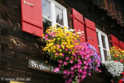 Berghaus Schwaben Front