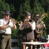 Stillachtal - Auf der Buchrainer Alpe