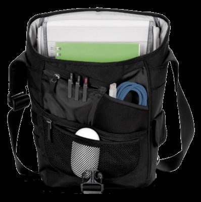 Brenthaven - Switch Messenger Bag (offen)
