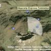 Google-Map mit Hotspots und Radar innerhalb von krpano