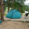 Rocky Mountains - Moraine Park Campground