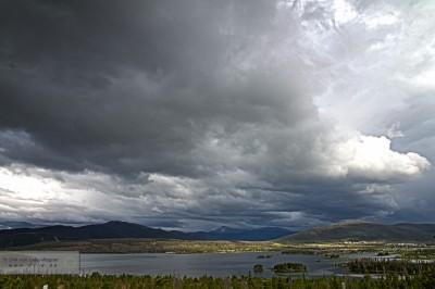 Lake Granby