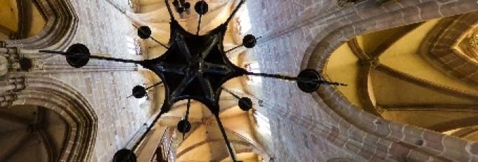 St. Lorenz Kirche Nürnberg – Virtuelle Tour
