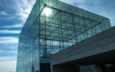 Glass-Cube