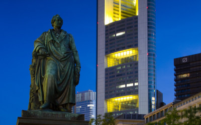 Goethe & Commerz