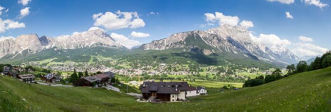 Tagestour – Cortina d'Ampezzo