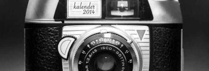 """Fotokalender von """"Fotoservice Saal-Digital"""""""