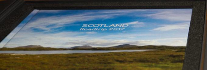 Erfahrungsbericht: Fotobuch von Saal Digital