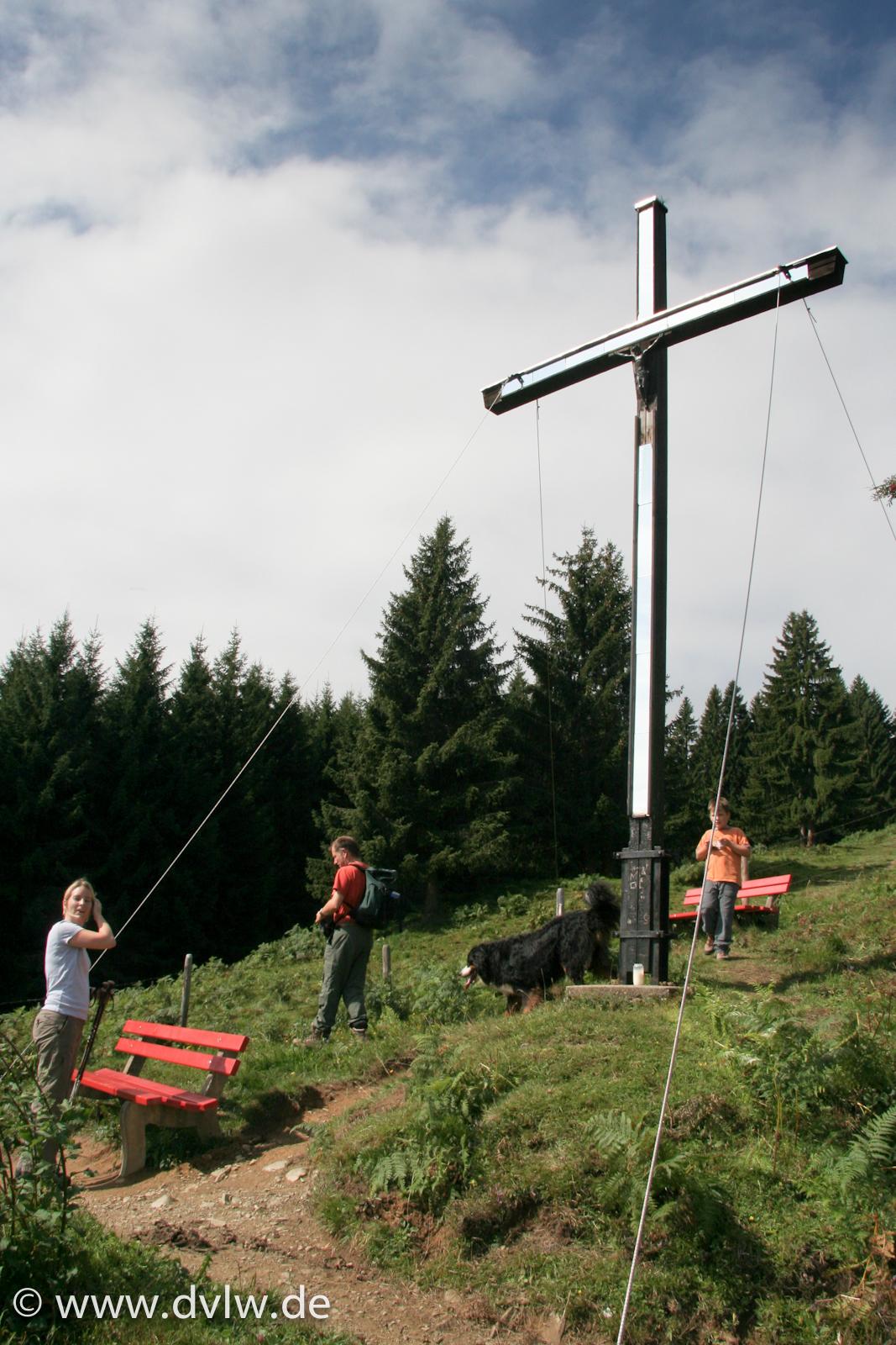 Sonderdorfer Kreuz