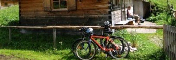 Allgäu Radtour – Stillachtal