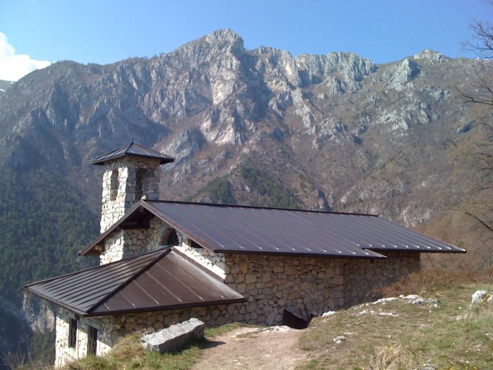 Kirche S. Giovanni