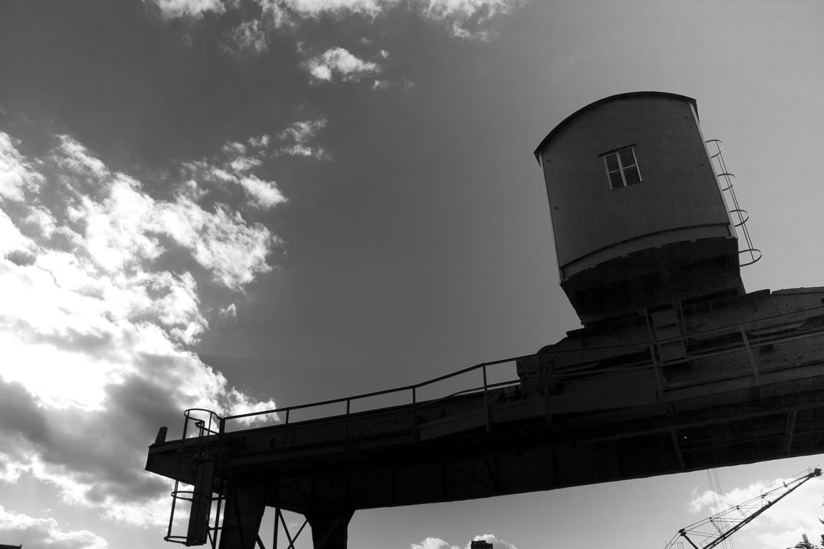 Am Osthafen - SW