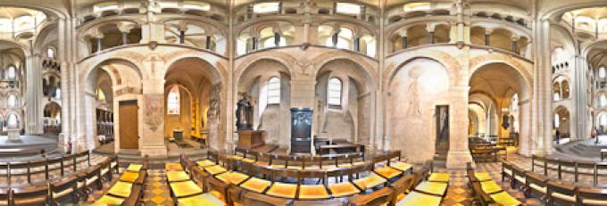 Dom Limburg #1 (HDR) – Kugelpanorama