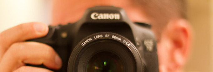 Aktuelle Neuanschaffung: Canon EF 50mm 1:1.4 USM