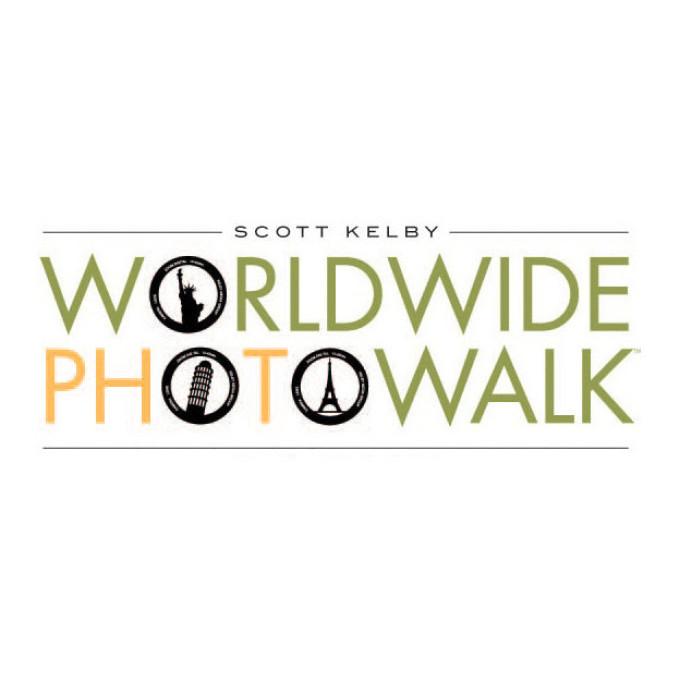 Scott Kelby Worldwide Photowalk 2012